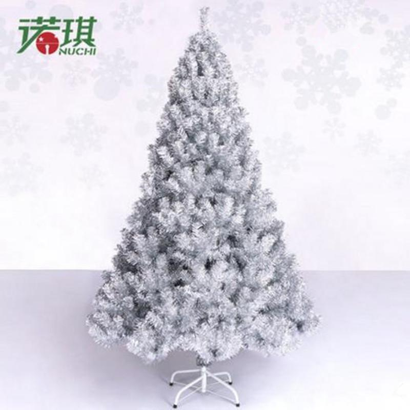 15m18m21m silver christmas tree christmas hotel home shopping decoration decorations christmas lawn decoration christmas lawn decorations from diaolan