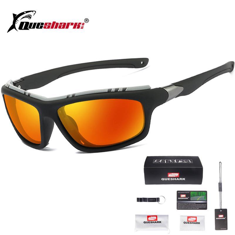 b0e27e667508 2019 UV400 Polarized Cycling Sunglasses Men Women Outdoor Sport MTB Mountain  Road Bike Bicycle Glasses Motorcycle Fishing Eyewear From Teawugong