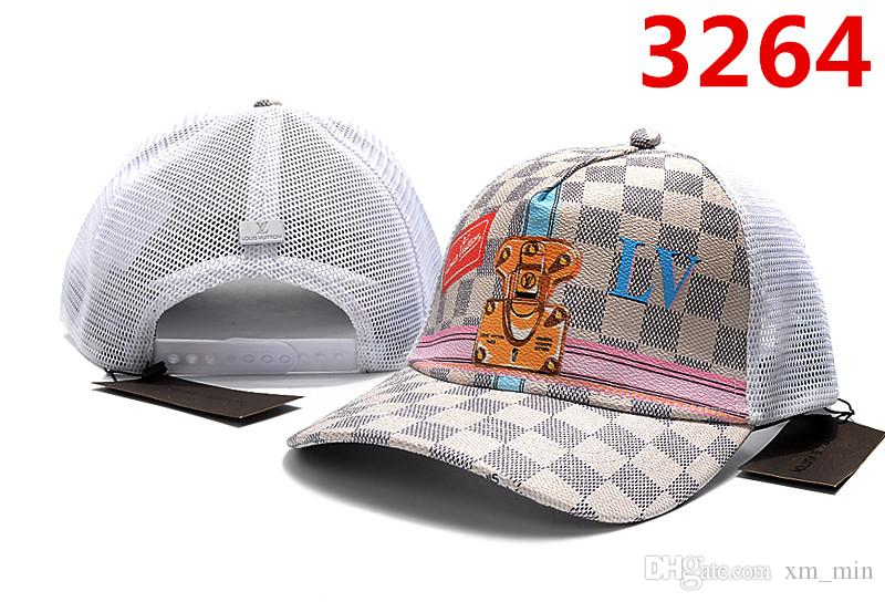 256162c0400 High Quality Fashion New Style Ball Caps Brand Design Baseball Cap Yeezus God  Hats For Men Women Bone Snapback Luxury Hats Cap Hat From Xm min