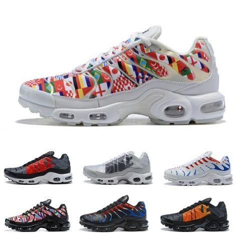 ca728ea4e TN Plus Casual Shoes Mens Designer Top Quality Men Women Chaussures ...