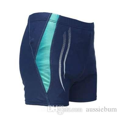 Designer Zwembroek.2019 Xl 4xl 5xl 6xl Plus Size Swimwear Men Swimming Trunks Male