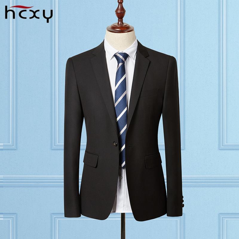 Acquista Uomo Giacca Di Blazer Da Alta Fascia Una D'affari H9WEDI2