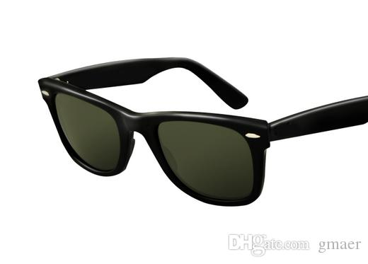 d8b146fcba 52mm 2140 Venta Caliente Aviator Rays Gafas De Sol Vintage Pilot Brand Sun  Glasses Band Polarizado Uv400 Bans Hombres Mujeres Ben Wayfarer Gafas De Sol  Por ...