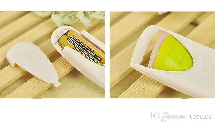 High quality Electric Heated Eyelash Curler Long Lasting Eye Lash Perm Heated Eyelashes Clip Make Up lashes Automatic Tool