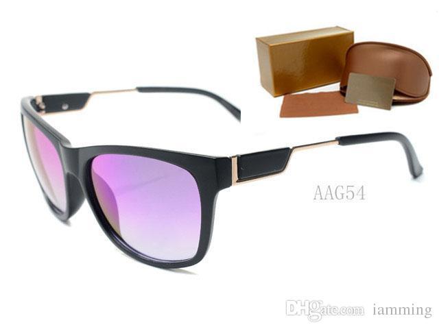 6ae697b99a4 New Design Novel Luxury Retro Round Sunglasses Brand Vintage Eyewear ...