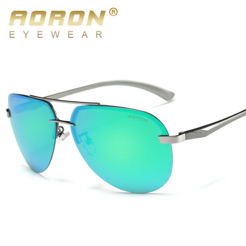 3d0ced7547 2018 New Classic Polarized Sunglasses Men And Women Couple Models Sunglasses  Frog Mirror Glasses Color Film Fashion Trend Designer Eyeglasses Womens ...
