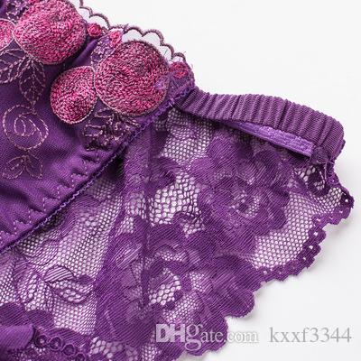 Hot explosion of Korean high-end ladies sexy lace underwear lace panties waist adult female