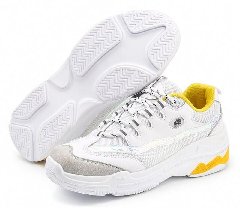 de65df90bae Compre Zapatos De Diseñador Para Mujer Baratos Moda Mujer Caminar Al Aire  Libre Zapatos Deportivos Con Cordones Ligeros Zapatillas De Deporte Para  Correr ...