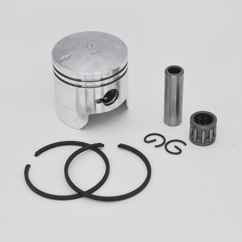 40mm Piston 10mm Pin Ring Set For 47cc 2stroke Engine Mini Quad Atv Pocket Bike Honda Dirt Scooter 40 6 2 Stork