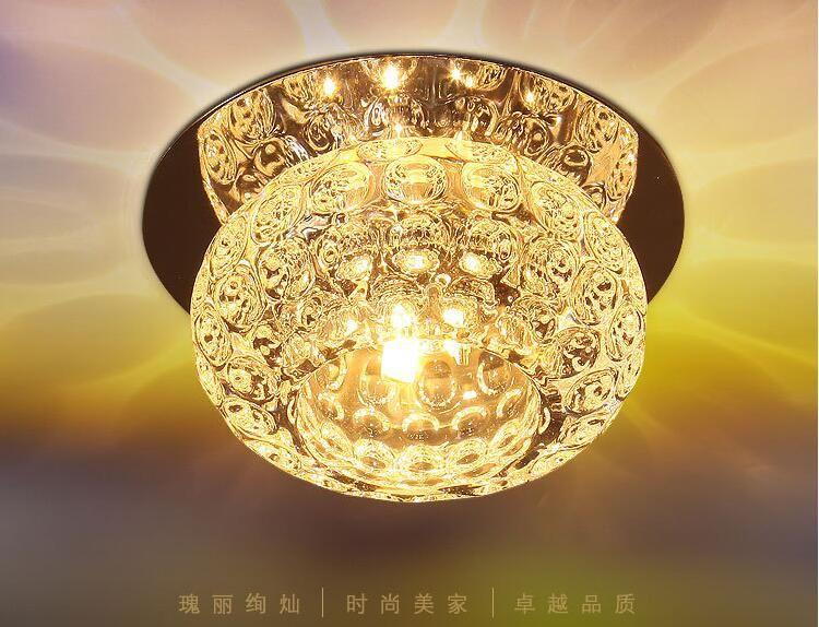 Acquista produttore di cristallo moderno all ingrosso lampada