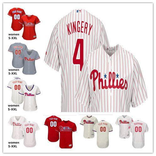 custom phillies jersey
