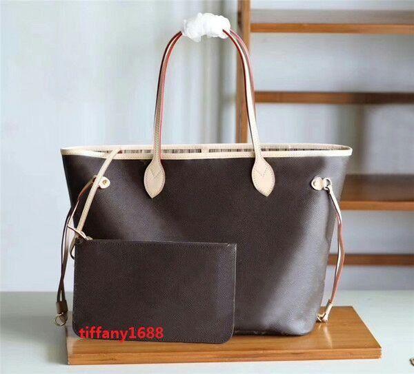 f5f039ef450 Fashion Women s Totes Bags Handbags PU Leather Shoulder Bags Purse M40997 Totes  Bags Fashion Bags Handbags Bags Online with  28.58 Piece on Tiffany1688 s  ...