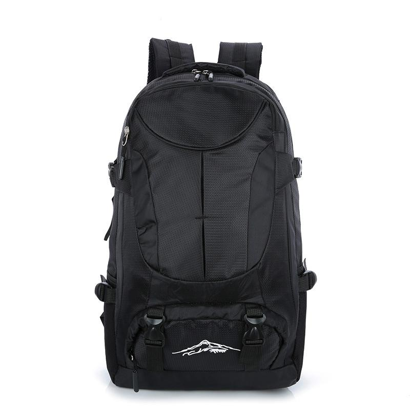 80001f9b6cb9 Large Capacity Travel Backpacks 2018 Summer New High Quality Nylon Family  Weekend Travel Laptop Backpack Casual Backpack Men Swiss Gear Backpack  Osprey ...
