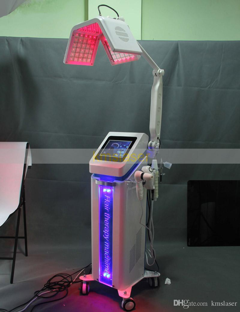 650nm diode laser hair growth machine beauty hair loss treatment hair regrowth laser beauty machines