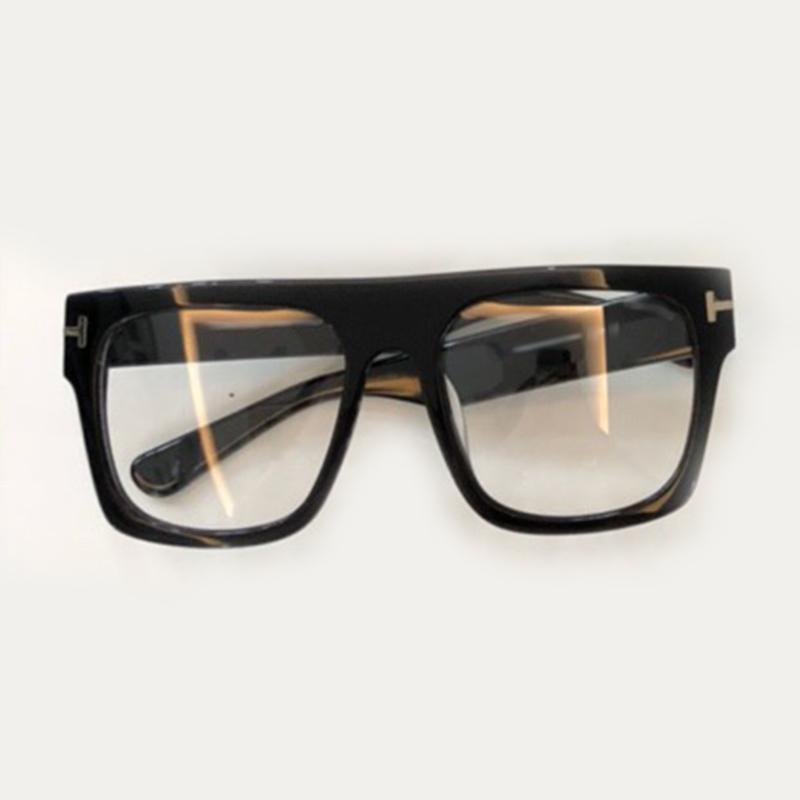 56e3909a6086 2019 Vintage Square Eyeglasses For Men 2019 Full Acetate Optical Glasses  Frame For Women New Prescription Spectacles Eyewear From Lantana