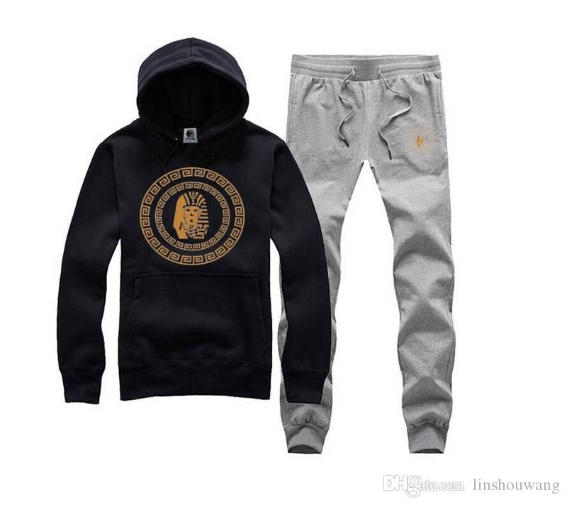 Men's Clothing Brand 2018 Hoodie Hip Hop Patchwork Black Hoodies Men Fashion Tracksuit Male Sweatshirt Hoody Mens Purpose Tour Hoodie To Have A Long Historical Standing