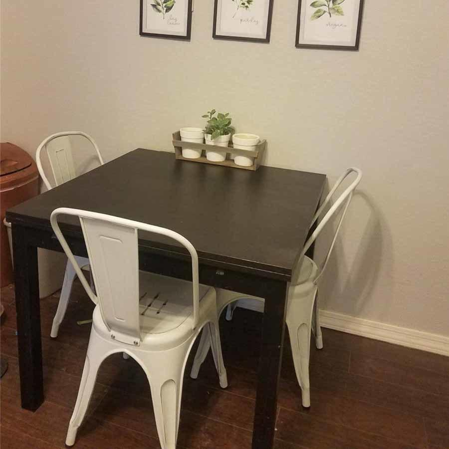 2018 Specific Use Industrial Traditional Dining Bistro Chairs For Sale  Window Back Metal Restaurant Chair From Jinhuijixie1, $201.01 | Dhgate.Com