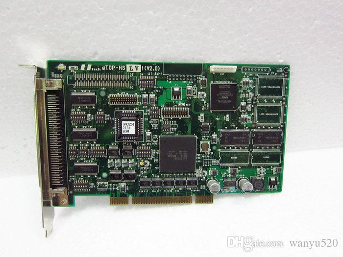 100% working For QLOGIC QLEI-E x8 HBA Qlogic 2200 1GB HBAUtech gTOP-HSLV1 V2.IBARCO Barcoview LLC Duluth GA PCI