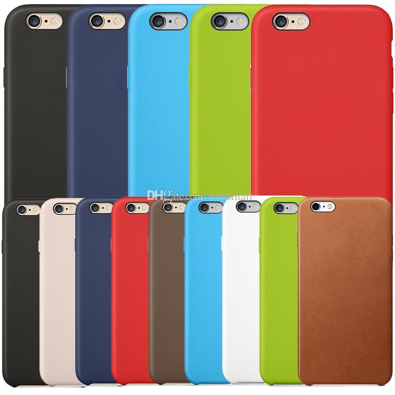 6fcfdb4a27b Accesorios Para Moviles Funda Oficial Original Para Apple IPhone XS Max XR  X 8 Plus 7 6 6S 5 5S La Cubierta De Lujo Tiene OEM Volver LOGO PU Fundas De  Cuero ...