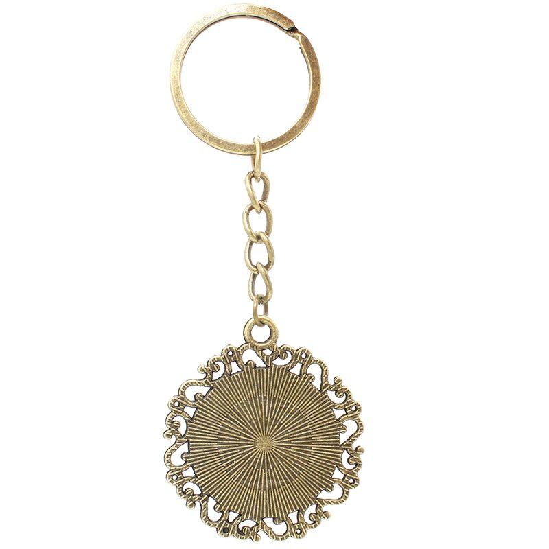 Fashion Mandala Flower Keychain Om Buddhism Indian Namaste Buddha OM Yoga  Jewelry Keyring Key Chain Holder Designer Keyrings Monkey Fist Keychain  From ... 8533532ad