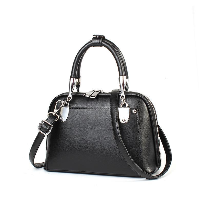 1ee89a4aa0 Women PU Leather Handbags Large Tote Bag Female Square Shoulder Bags Bolsas  Femininas Sac Fashion Messenger Crossbody Bags Black Handbags Handbags  Wholesale ...