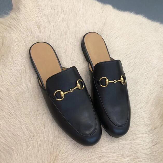 les pantoufles de coréen mode femme plat coréen de été marée chaussures femmes cce76b