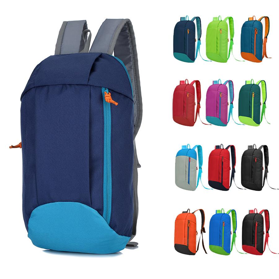 2019 Newboler Small Sport Backpack Kids Gym Bag Fitness Male Female