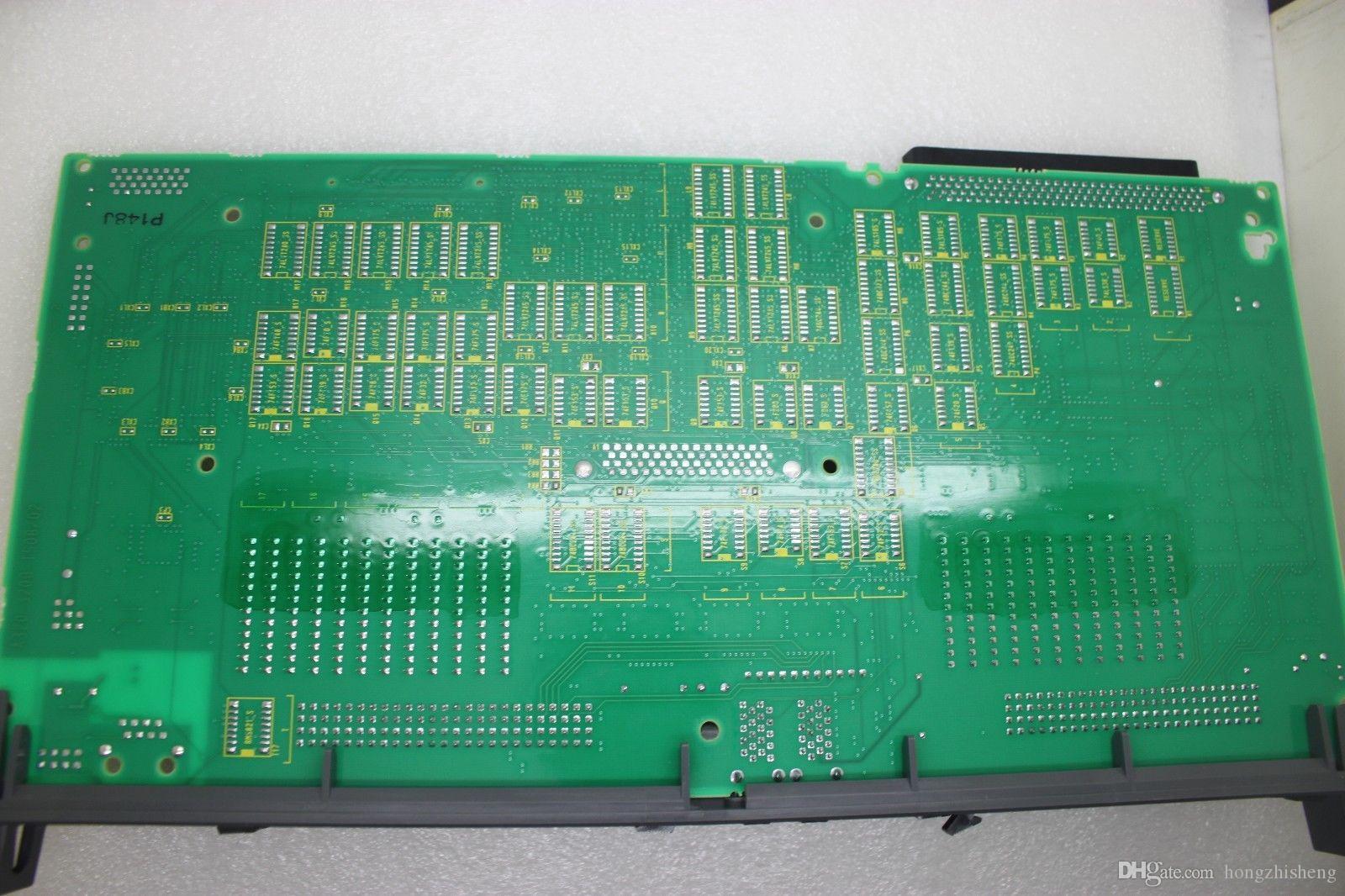 GEBRAUCHTE Fanuc E / A-Karte A16B-3200-0500 / 02A - Funktioniert garantiert