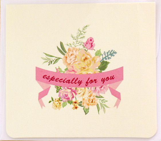 50 шт. / лот 2017 дети поздравительные открытки поздравительные открытки симпатичные с Днем Рождения только вы Спасибо карты