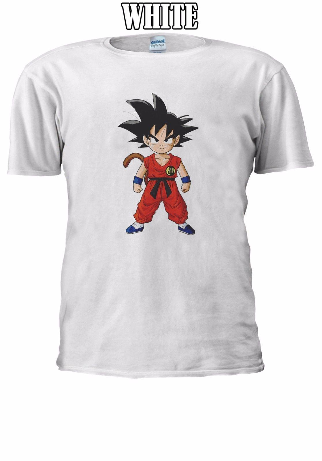 96d97959b3d Japanese Anime Manga Dragon Ball Goku Tshirt Vest Tank Top Men Women Unisex  2609 T Shirts Online Shopping Buy T Shirts From Beidhgate05, $11.01|  DHgate.Com