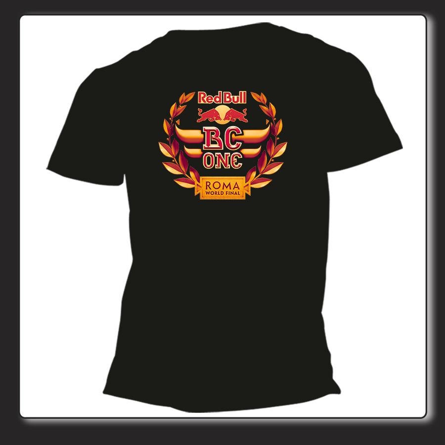 Compre Camiseta Unisex Red Bull BC Um Breakdance Cico B Boyng Roma Finali  Preto Marinha De Beidhgate04 347d0d7d409