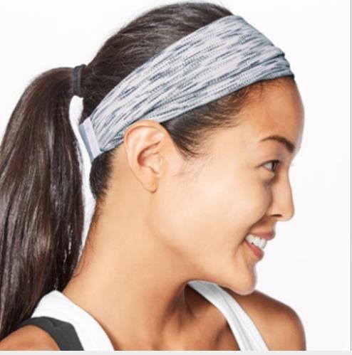 2018 New Multi-functional Sporty Hair Band Hair Accessories cea95d4b113