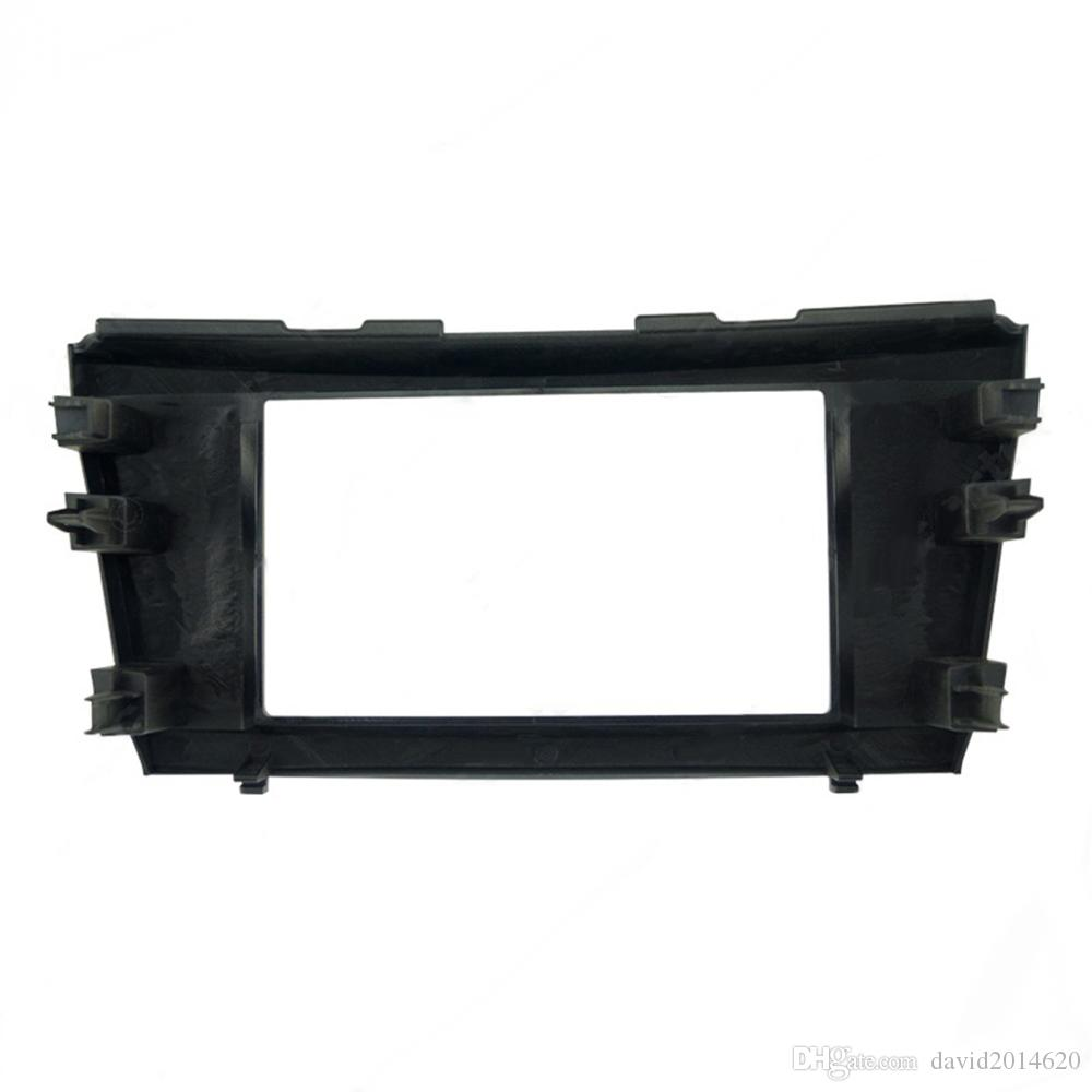 Car Dvd Player Frame For Toyota Camry 20062011 Gps Navigation 2011 Interior Fascias Auto Radio Stereo Mp3 Panel Dashboard Trim Kit Cool Accessories Cars
