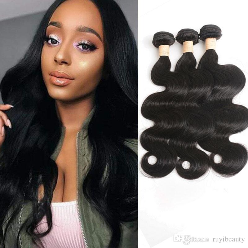 Human Hair Weaves Closures Zq Hair Malaysia Body Wave 4x4 Lace Closure #613 Color 100% Non Remy Human Hair Full Blonde Closures With Baby Free Shipping