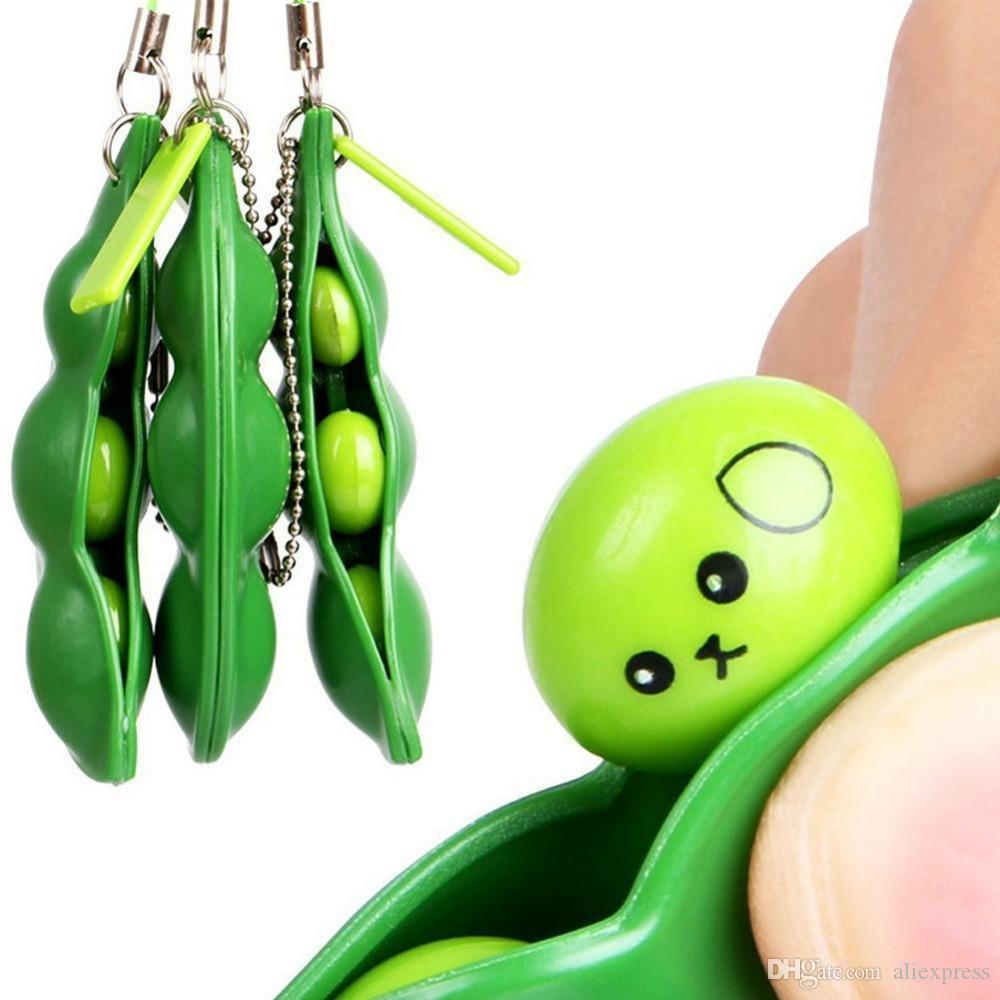 Colorful Frogs Model Grape Venting Balls Squeeze Toys Squishy Anti Stress Fun Funny Gadget Interesting Toys Kid Gift Decoration Pure White And Translucent Welding & Soldering Supplies