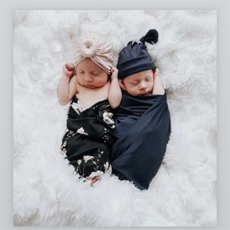 e7f87ca4fab 2019 Baby Turban Hats Toddler Kids Boy Girl India Hat Cotton Soft Cute Hats  Spring Summer Autumn Summer Hat From Longanguo