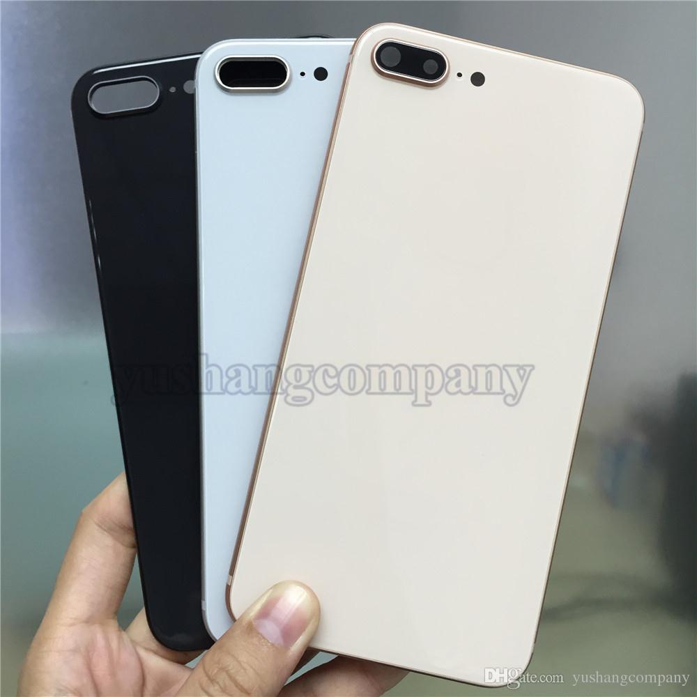 Handy Hüllen Shop Für Iphone 7 Like 8 Stil Schwarz Produkt Rot