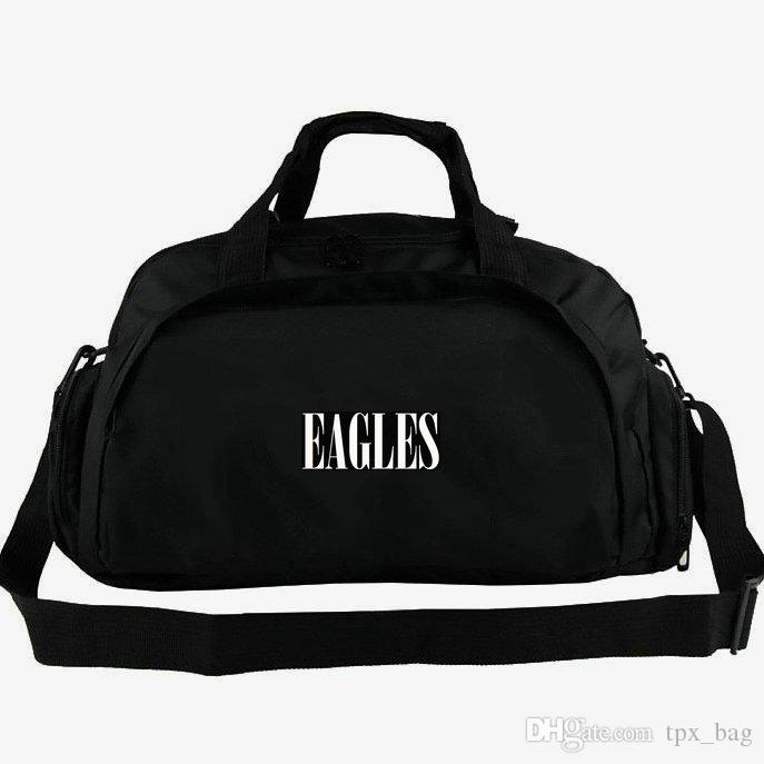 e304abb59cd7 Eagles Duffel Bag Don Henley Tote Hotel California Rock Band ...