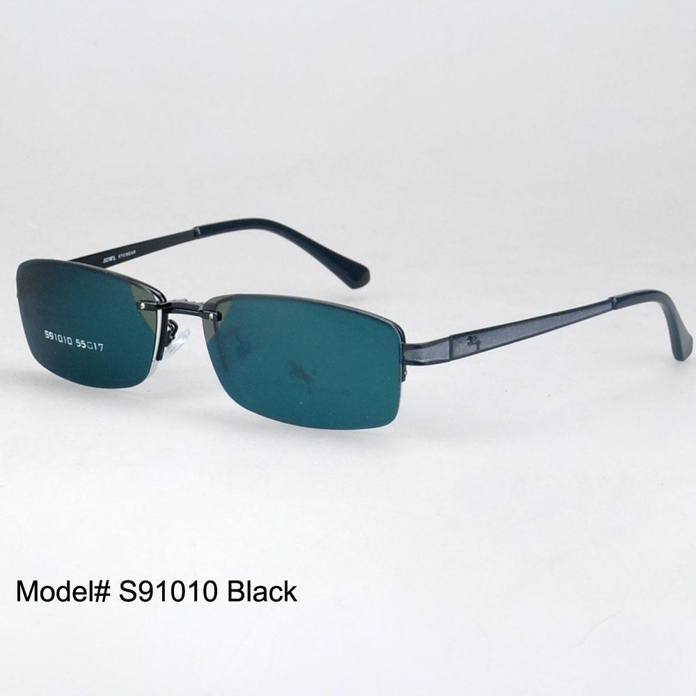 Compre My Doli S91010 Nueva Moda Clip Magnético Sin Montura En Gafas ...