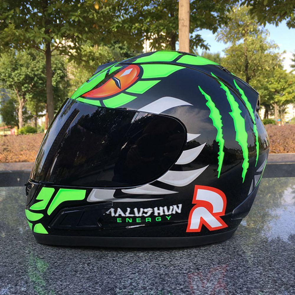 Motorcycle helmet unisex cobra motocross racing helmet motorbike full face capacete de moto motorcycle helmet decals motorcycle helmet discount from