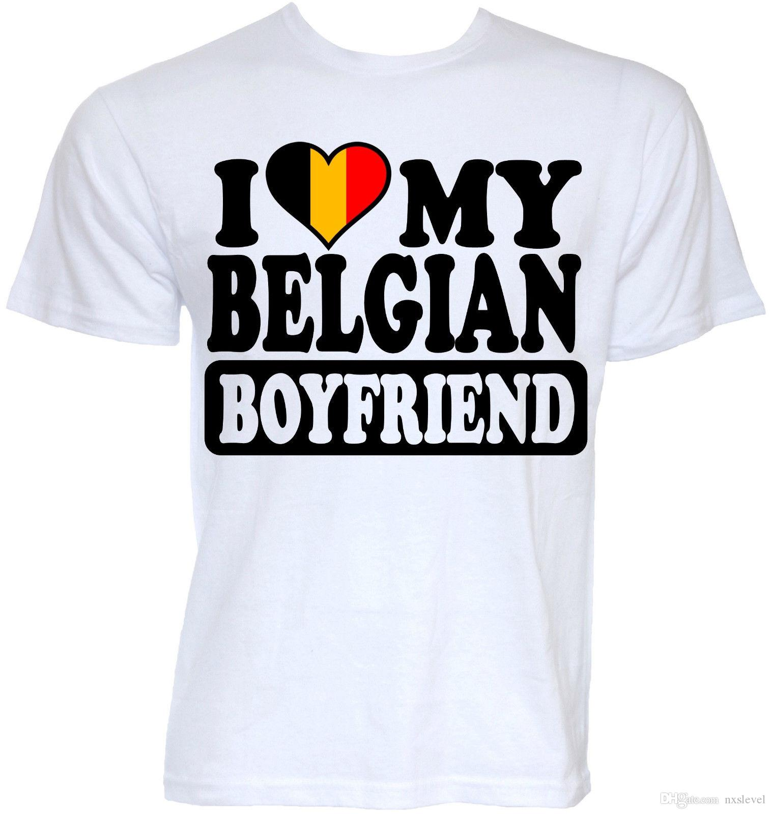 0be999c6d BELGIUM T SHIRTS MENS FUNNY NOVELTY BELGIAN BOYFRIEND RUDE FLAG GIFTS T  SHIRT Cool T Shirt Companies 24 Hour T Shirt From Nxslevel, $10.21|  DHgate.Com