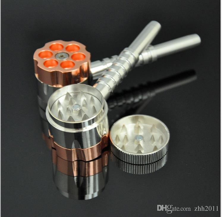 Metallschleifer Metallrohranzug