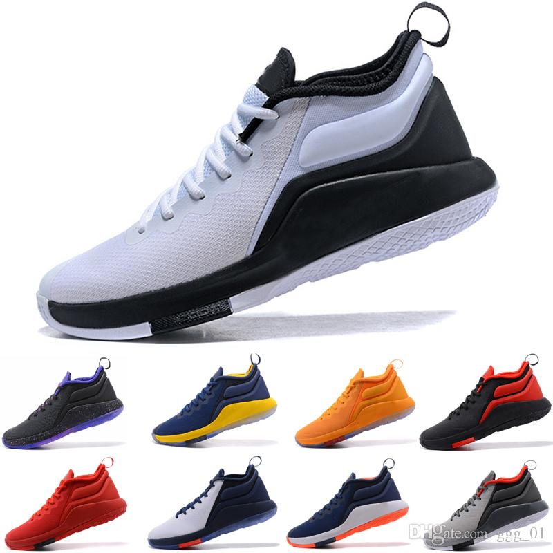 703cccc7c7bd 2018 Newest Witness II EP FOR Men S Basketball Shoes High Quality Trainer  Sport Sneaker Size 40 46 Sport Shoes Mens Sneakers From Ggg 01