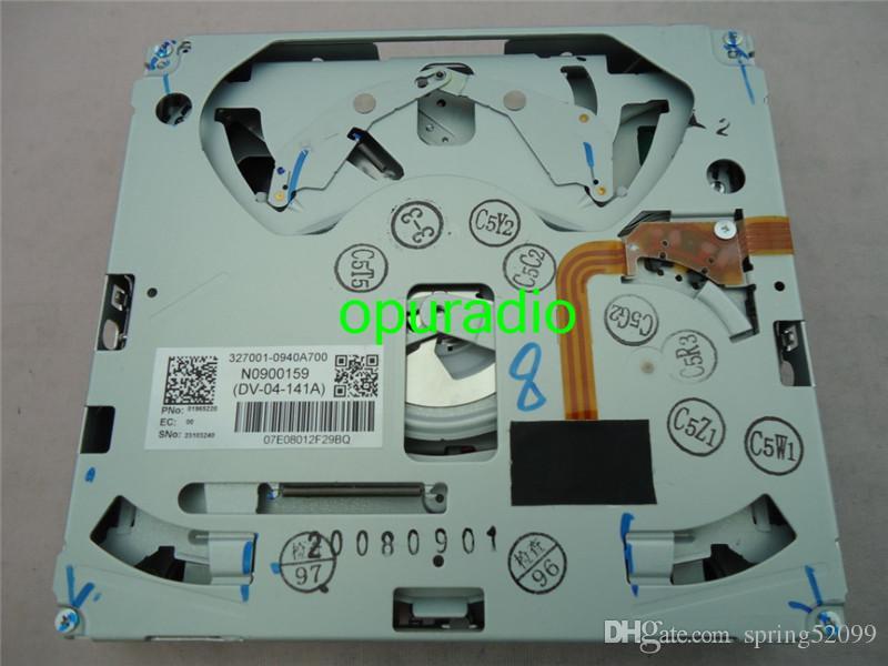 New original Fujitsu DV-04 HPD-65A mechanism for Mercedes W221 NTG1 Comand new style car DVD GPS navigation