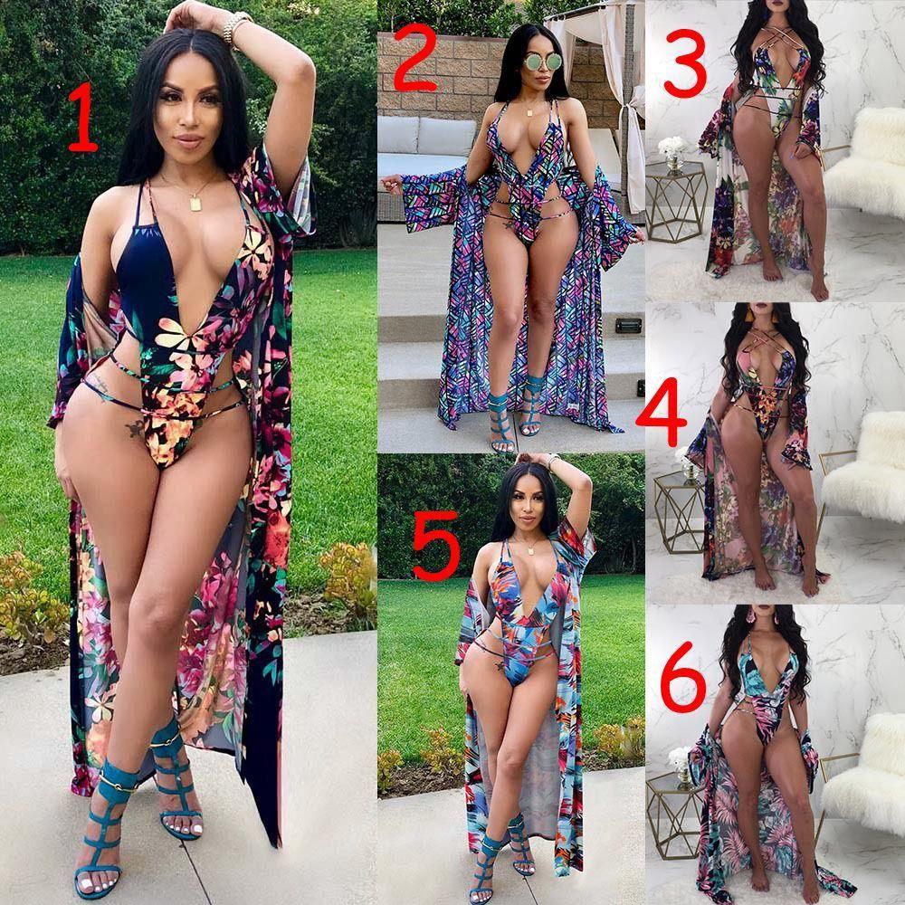 d4b8b0f1890 Factory Selling Women Fashion Bikini Sets 2018 Sexy Bodysuit Beach ...