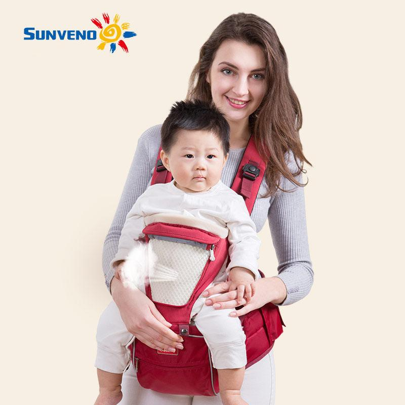 2bfccc89a9e 2019 Caesarean Section Baby Sling Carrier Backpack Ergonomic Baby Kangaroo  Sling For Gear Soft Infant Hipseat Heaps Holder From Buycenter