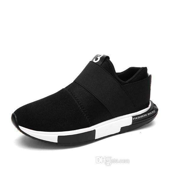 4a8bb86db6e Men   Women Casual Shoes High Quality Breathable Canvas Shoes Rubber ...