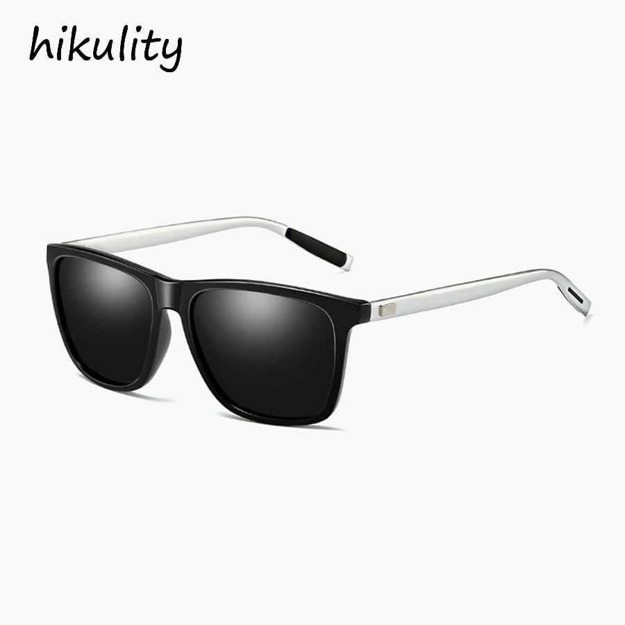 ed4d842e9f 88153 Aluminum Magnesium Polarized Sunglasses Men Luxury Brand 2018 ...
