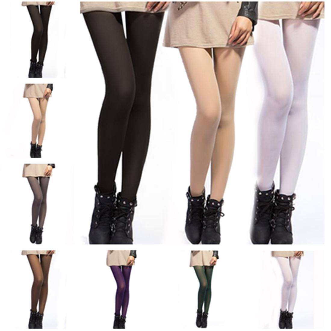 187728479d5 2019 Hot Sale Woman Velvet 100D Pantyhose Multi Colour Tights Women For  Spring Autumn Winter From Piterr