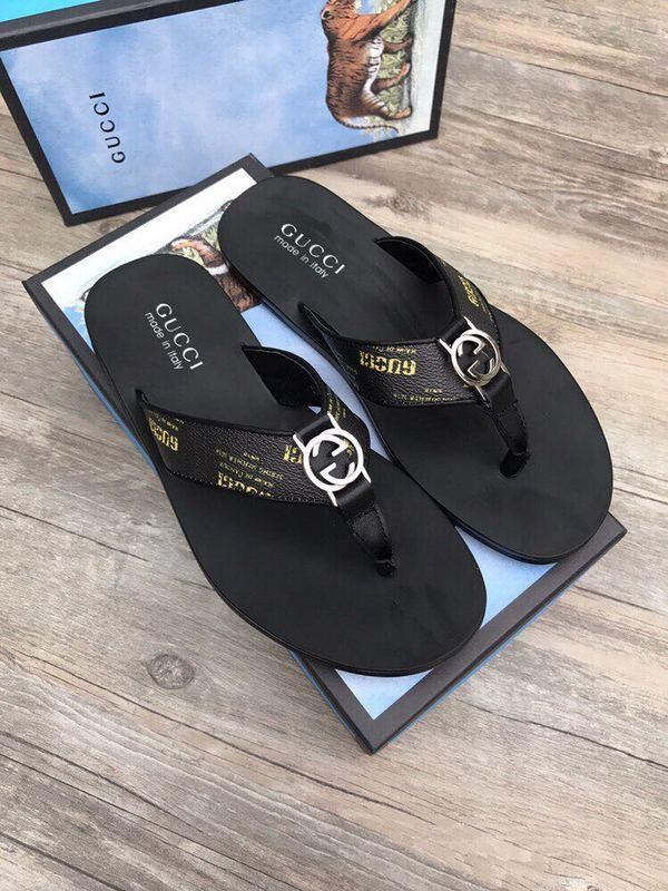 0814a68a76b Classic Sandals Flip Flops 207551 Men Slippers Slippers Drivers Sandals  Slides Sneakers Leather Slipper Shoes For Women Cheap Shoes From  Cc94bb521aa